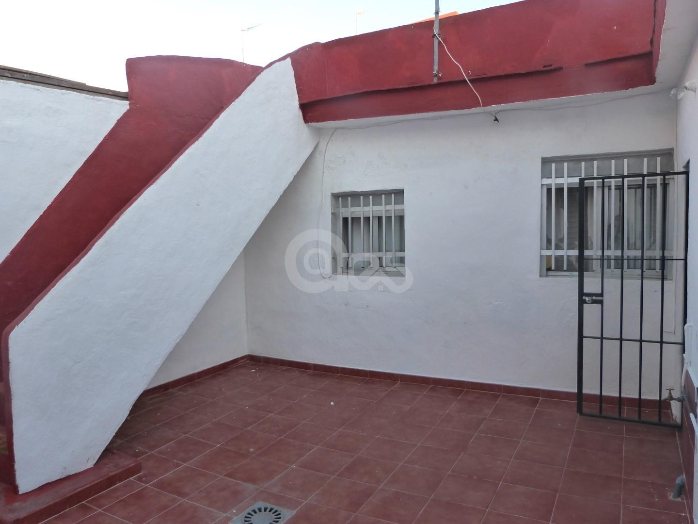 CASA DE PLANTA BAJA EN CALLE ORIENTE EN ISLA CRISTINA (PLAYAS DE HUELVA)