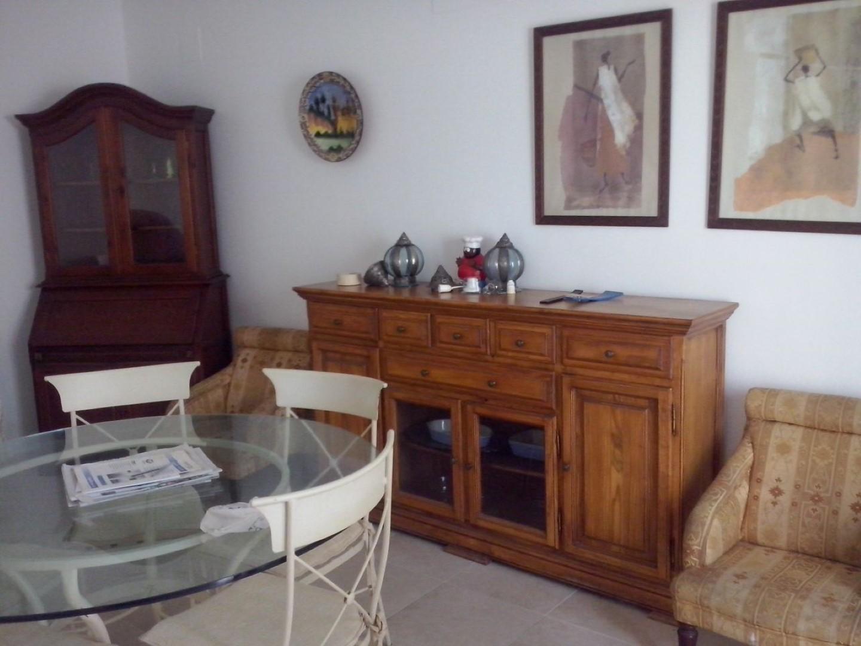 Apartamento en La Redondela (Playas de Huelva)
