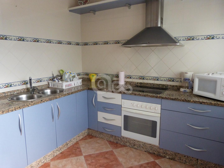 Casa de planta baja en Isla Cristina (Playas de Huelva)