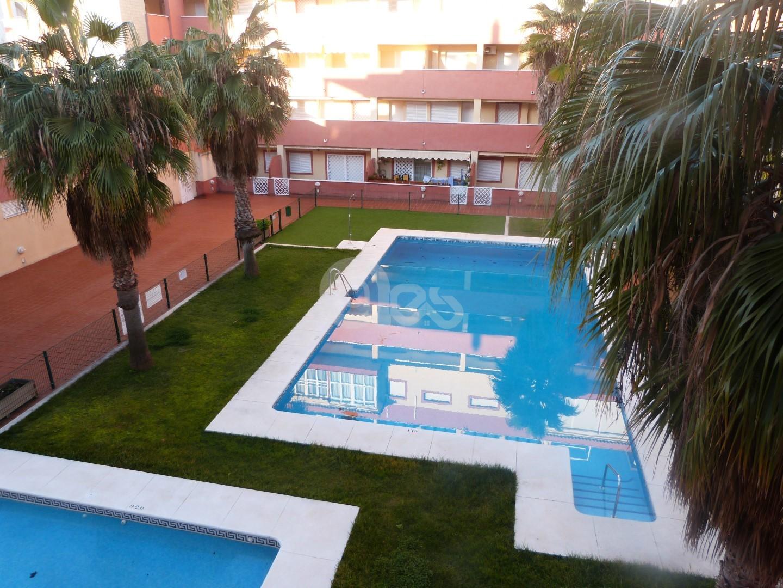 Apartamento en la playa de Isla Cristina (Playas de Huelva)
