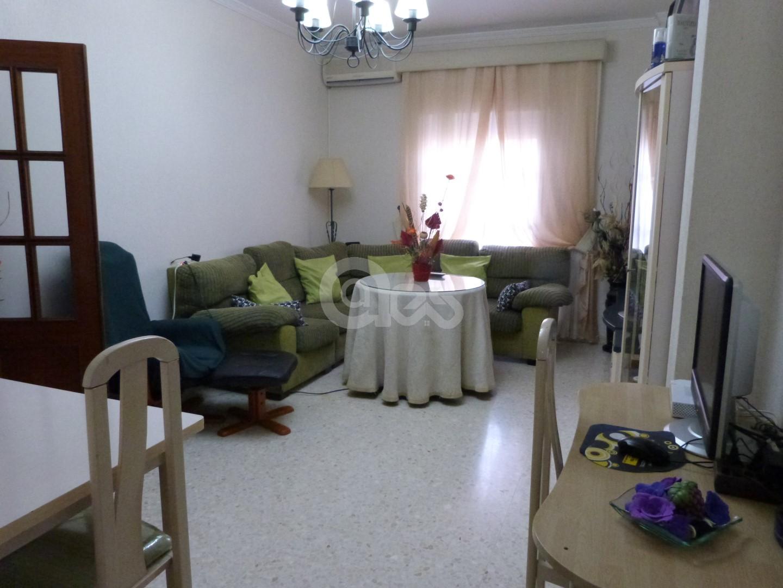 Bonito piso en el centro!!!