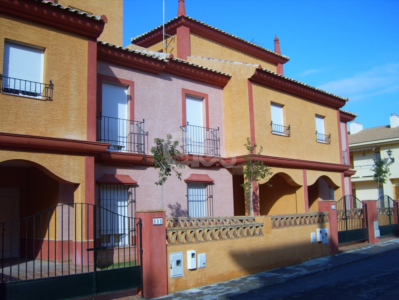 Preciosa vivienda en Pinares de Lepe (Playas de Huelva)