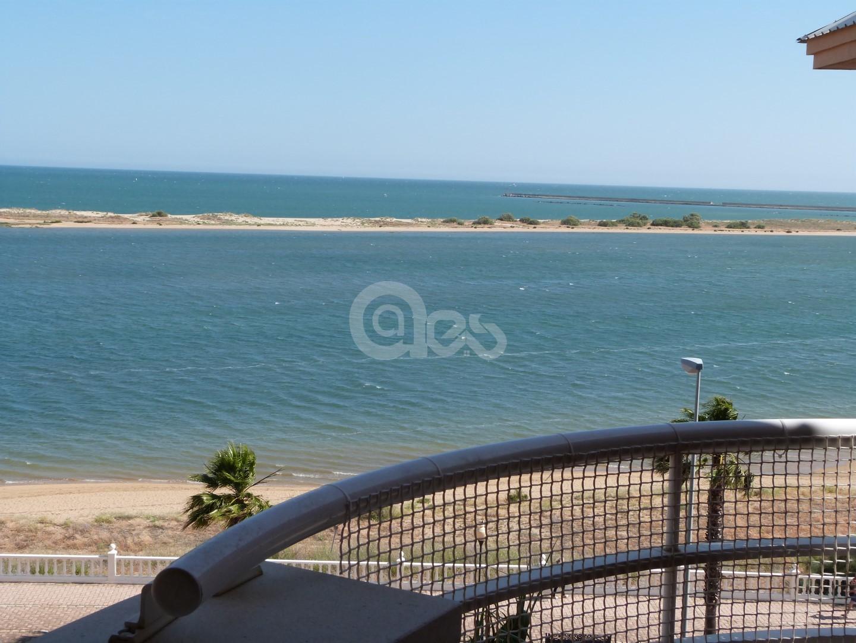 Precioso Ático con vistas al mar en Isla Cristina!