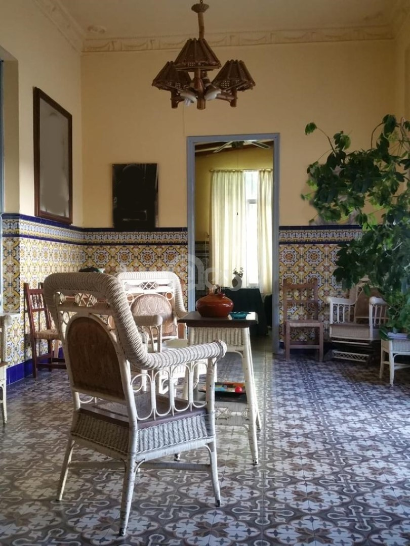 Emblemático caserío en Villa Antonia!