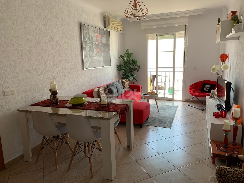 Bonito piso en Ronda Norte!