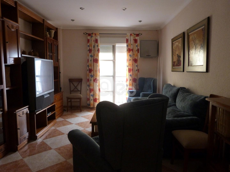 Bonito piso listo para ser habitado!!!