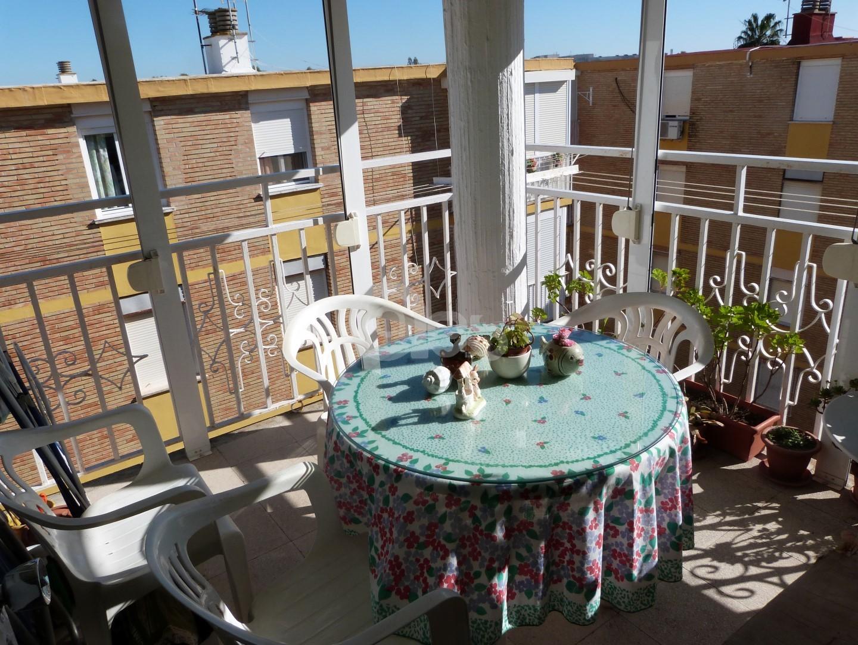 Apartamento en Playa Central (Isla Cristina)