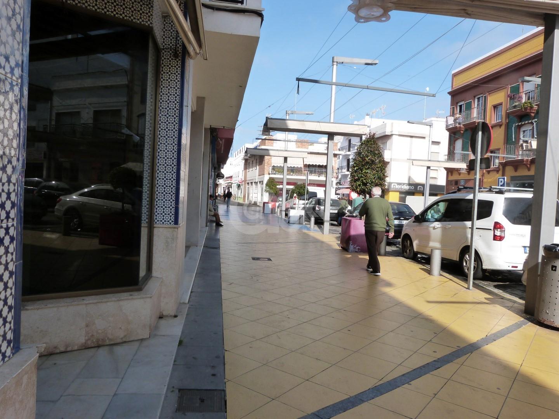 COMPRA O ALQUILER DE LOCAL COMERCIAL
