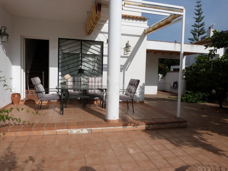 Mágnifico adosado en Urbasur (Playas de Huelva)