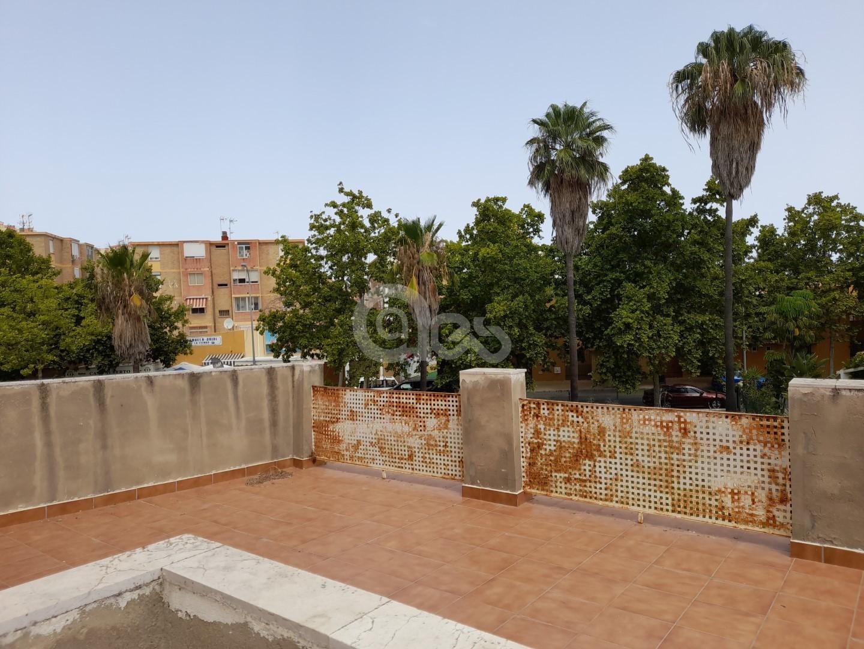Hotel de tres estrellas, en playa central en Isla Cristina (Costa de la Luz)