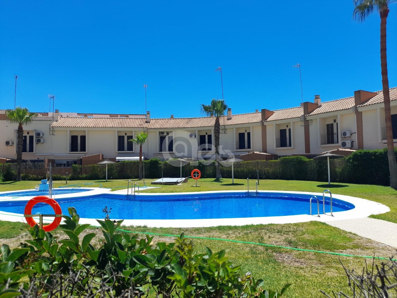 Apartamento en la Playa Central de Isla Cristina!!!